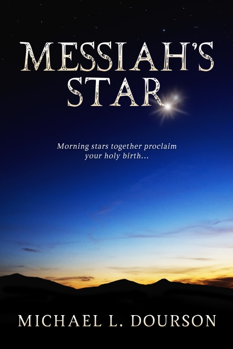 MessiahsStarCover